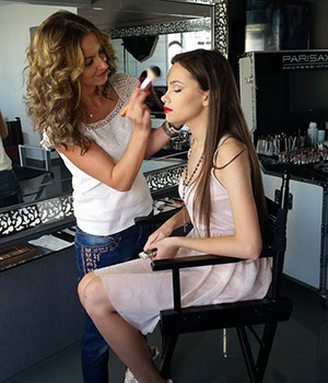 Servicii Make-up Boutiq Lacramioara Tataru Constanta, First Make-up School, Machiaj de Mireasa si de Seara, Make-up Profesionist, invata arta machiajului